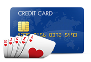 Australian Online Casinos - Credit Card