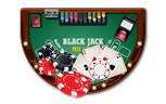 - Blackjack