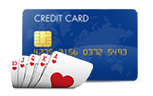 - Credit Cards